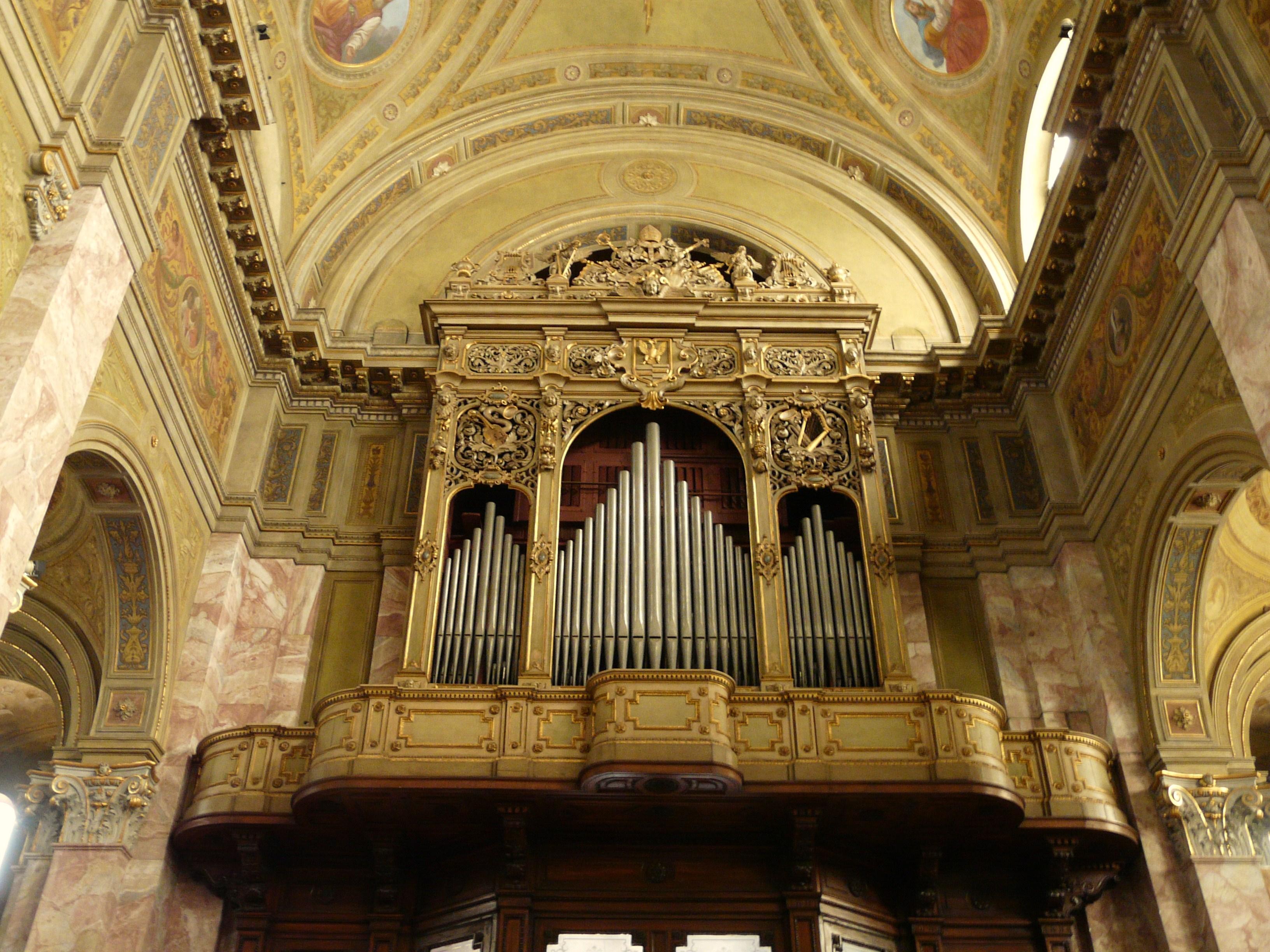 musica-organo