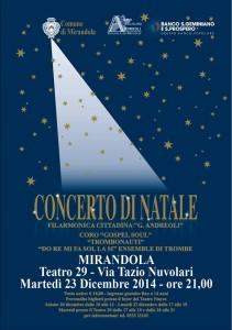 2014 12 23 concerto Natale