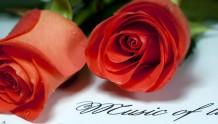 Due Rose e note