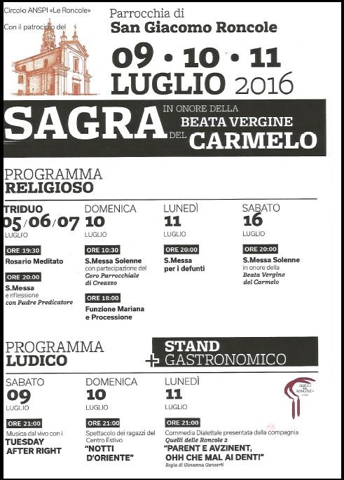 2016 07 05-16 SAGRA SAN GIACOMO