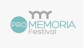 Pro memoria festival