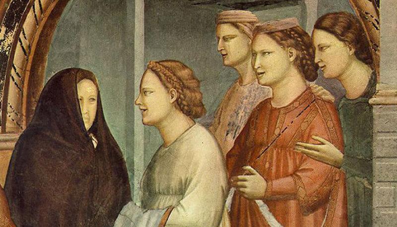 donna-medievale